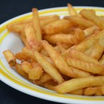 Brew City Beer Battered French Fries